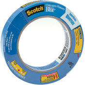 "Scotch Safe-Release Masking Painters Tape-.75""X60"