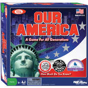 Our America Ideal Trivia Game