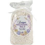 Designer Wedding Rice-Hearts