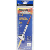 Estes Rocket Kit-Crossfire ISX Model Kit