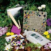 Milestones Inspiration Stone Kit Stamp Wholesale Bulk