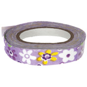 Self-Adhesive Decorative Ribbon Tape-Flower Power
