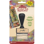Ranger Adirondack Alcohol Ink Applicator-Stamp Handle & F Wholesale Bulk