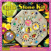 Marble Art Stone Kit- Wholesale Bulk