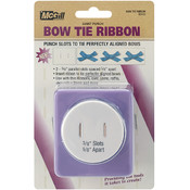 Mc Gill Giant Craft Punch-Bow Tie Ribbon 3/8' Wholesale Bulk