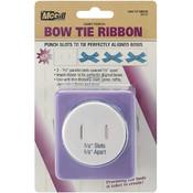 Mc Gill Giant Craft Punch-Bow Tie Ribbon 3/8' Wholesale Bulk
