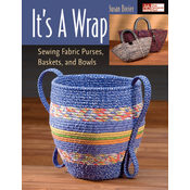 Martingale & Company That Patchwork Place-It's A Wrap Wholesale Bulk