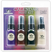 Tattered Angels Calendar Mist System-English Garden Wholesale Bulk