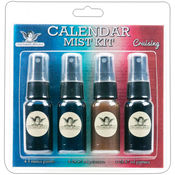 Tattered Angels Calendar Mist System-Cruising Wholesale Bulk