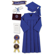 Wholesale Graduation Arts and Crafts - Bulk Graduation