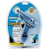 High-Temp Mini Detail Glue Gun-Blue