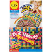 E-Z Weavy Totebag Kit-