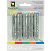 Provo Craft Cricut Inks 5/Pkg-Primary Wholesale Bulk