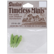 Timeless Miniatures-Dough Corn 3/Pkg Wholesale Bulk