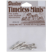 Timeless Miniatures-Silverware 12/Pkg Wholesale Bulk
