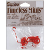 Timeless Miniatures-Red Wagon Wholesale Bulk