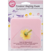 Fondant Shaping Foam 2/Pkg-4'X4' Wholesale Bulk