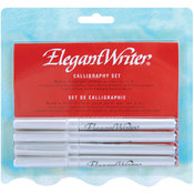 Elegant Writer Calligraphy Set-