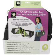 Provo Craft Cricut Shoulder Bag-8'X22'X9' Wholesale Bulk