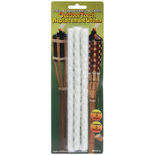 Outdoor Torch Replacement Wicks 3/Pkg- Wholesale Bulk