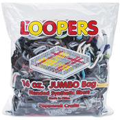 Loopers 16 Ounces- Wholesale Bulk