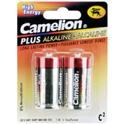Camelion Alkaline Batteries 2/Pkg-C Wholesale Bulk