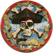 Wholesale Pirates Theme Party Supplies - Wholesale Pirate Party Supplies
