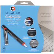 Sheaffer Classic Calligraphy Kit-21 Pieces