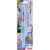 Pentel Arts Aquash Water Brush 1/Pkg-Fine Point Sm