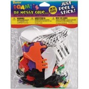 Foam Stickers 91/Pkg-Music