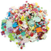 Prima Flowers Wildflower Pillar-Mixed Wholesale Bulk