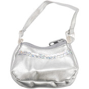 Springfield Collection Purse-Silver
