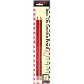 General Pencil Iron On Transfer Pencil 2/Pkg- Wholesale Bulk