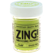 American Crafts Zing! Opaque Embossing Powder 1 Oz-Cricket Wholesale Bulk