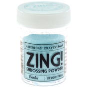 American Crafts Zing! Opaque Embossing Powder 1 Oz-Powder Wholesale Bulk