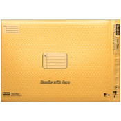 "Scotch Smart Mailer 12.5""X18""      -Yellow"