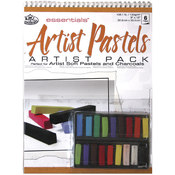 Wholesale Artist Pastels - Wholesale Artist Pastel Sets
