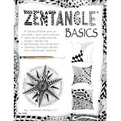 Design Originals-Zentangle Basics