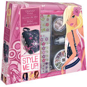 Style Me Up Glamour Purse Kit-