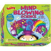 Scientific Explorers Mind Blowing Science Kit