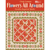 Martingale & Company That Patchwork Place-Flowers All Around Wholesale Bulk