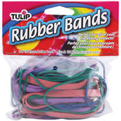 Rubber Bands 100/Pkg-
