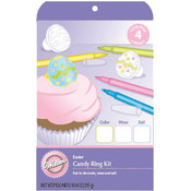 Candy Ring Kit-Easter
