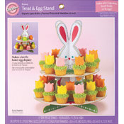 Hop N'tweet Egg Stand-Holds 16
