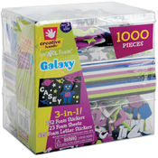 3-In-1! Foam Kit-Galaxy