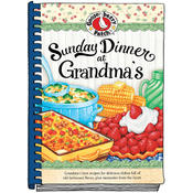 Cookbook -Sunday Dinner At Grandma&#39;s