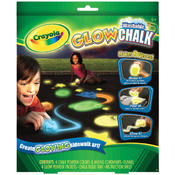 Washable Glow Chalk Maker Kit