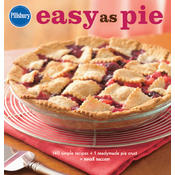 Book-Easy As Pie