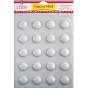 Lorann Oils Breakup Plastic Sheet Mold-Candy Discs Wholesale Bulk