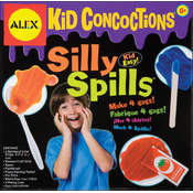 Silly Spills Kit